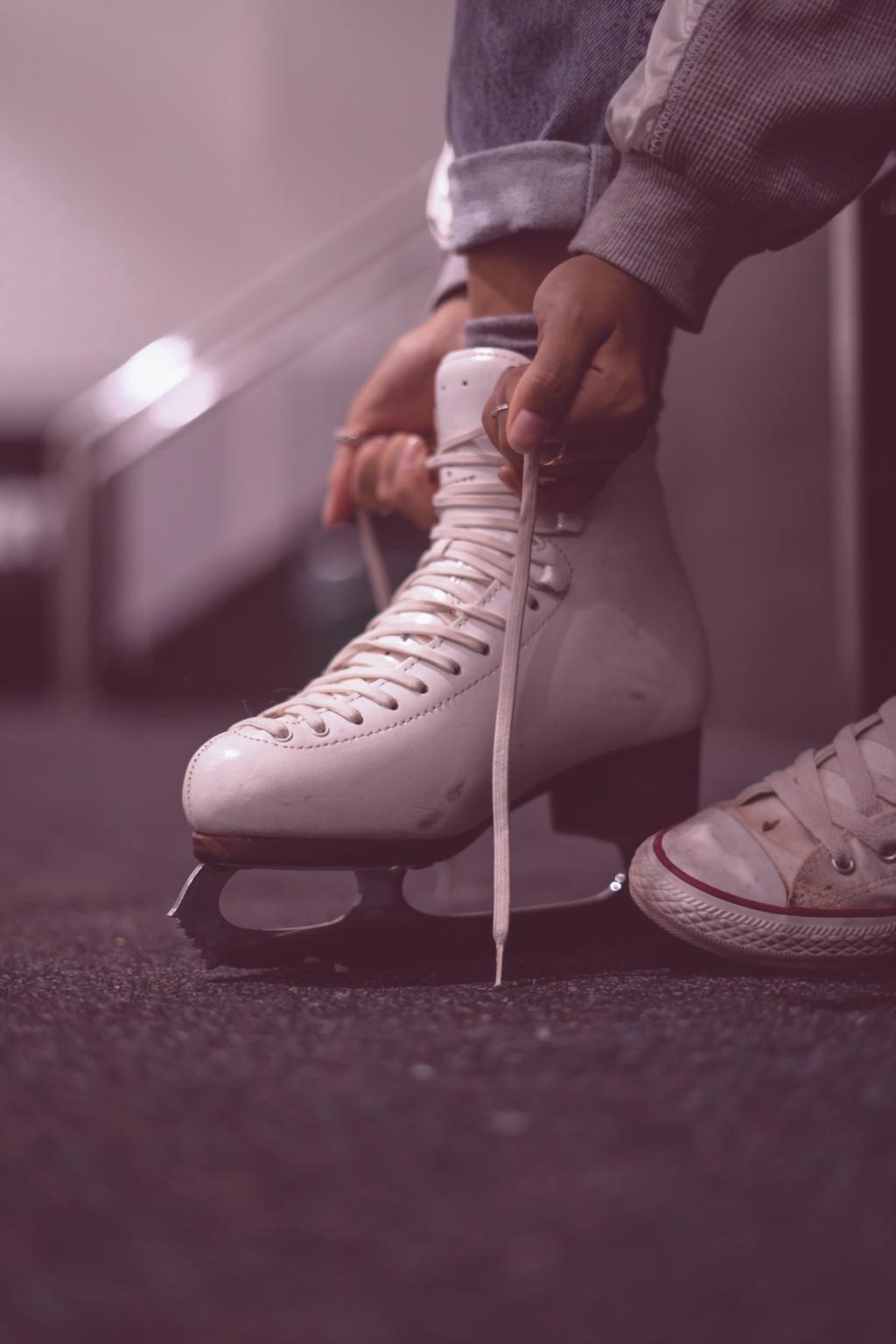 Ice Skating: Savoring a Little Winter Here in Miami Mariela Bonomi Contributor Miami Moms Blog