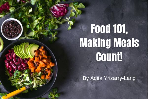 Food 101Miami Moms Blog Contributor Adita Lang