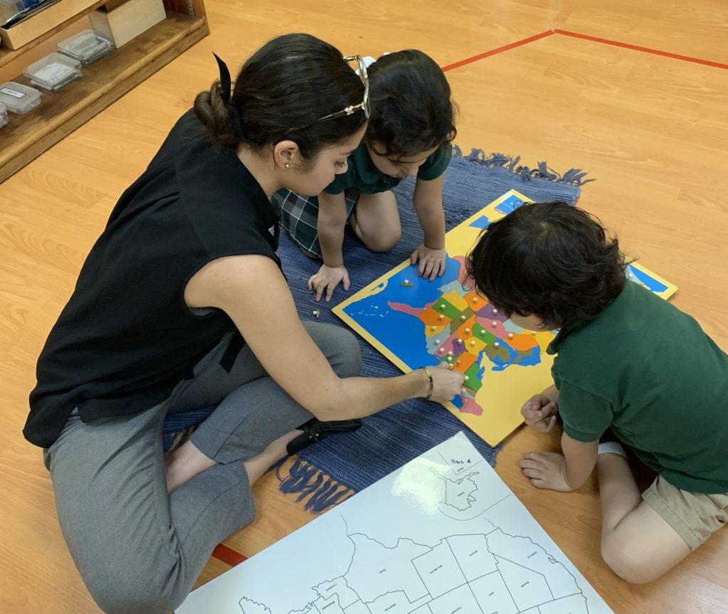 MCH Ali & Map Montessori Children's House: Instilling a Love of Learning in Every Child Lynda Lantz Contributor Miami Moms Blog