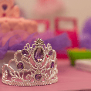 raising princesses