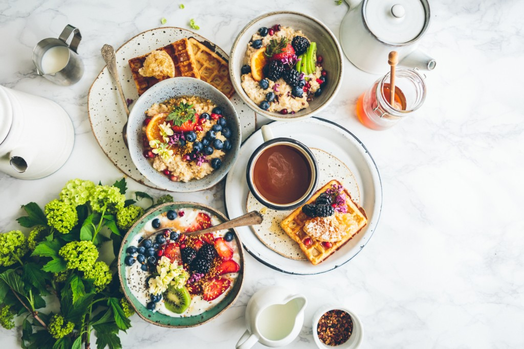 Let's Do Brunch: 5 of the Best Local Family-Friendly Brunch Spots Maria Arbiol Contributor Miami Moms Blog