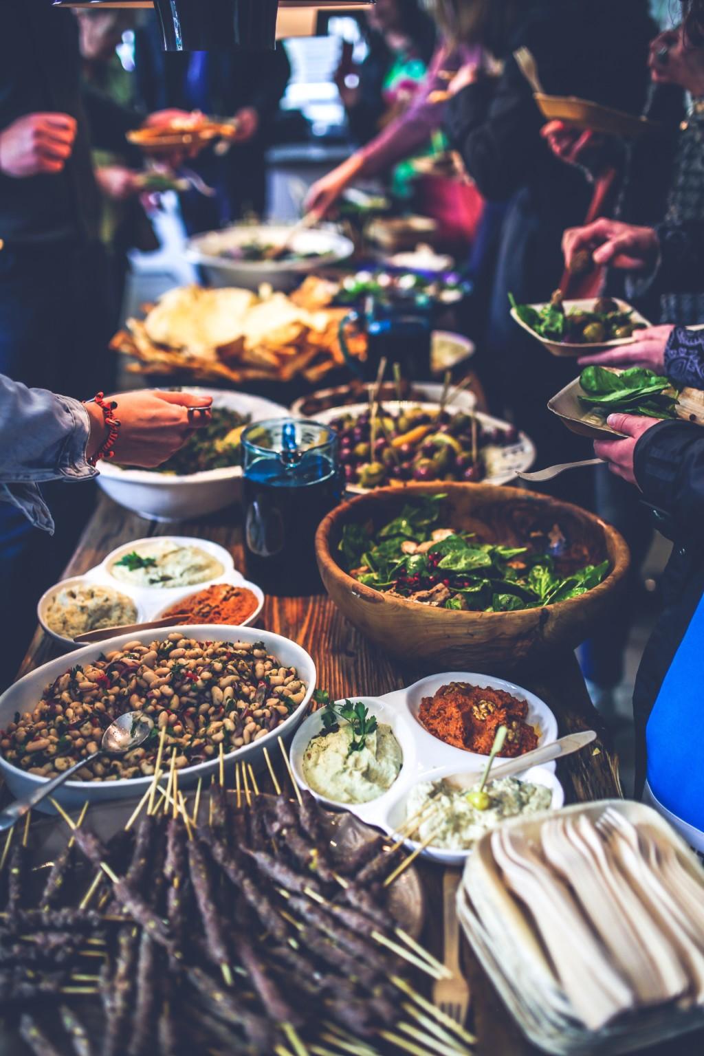 Food 101 Miami Moms Blog Contributor Adita Lang