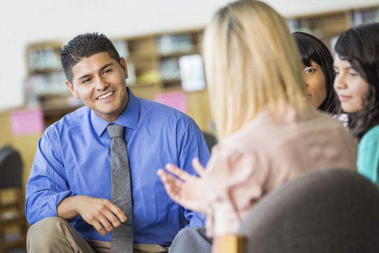 5 Tips for Preparing for a Parent Teacher Conference Maria Arbiol Contributor Miami Moms Blog