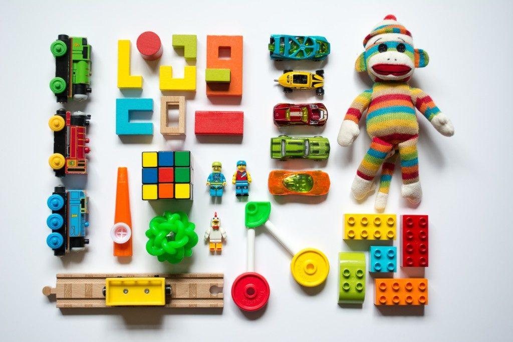 Sorting toys Maintaining A Tidy Home: Tips & Tricks From a Busy MIA Mom Vanessa Santamaria Contributor Miami Moms Blog