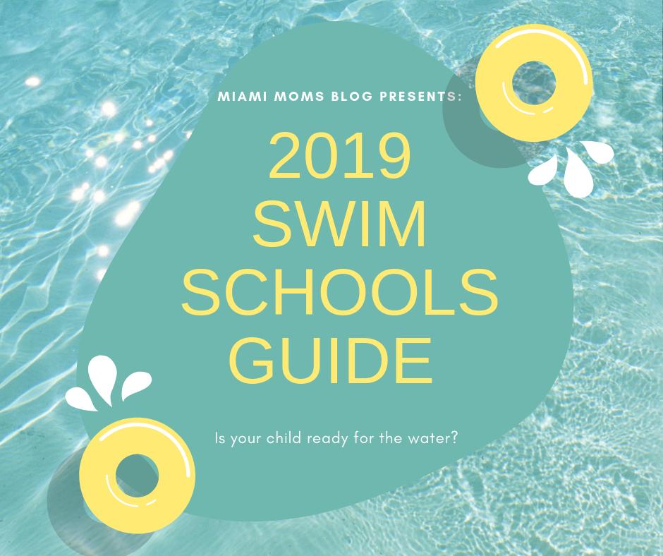 Swim Schools Guide Miami Moms Blog