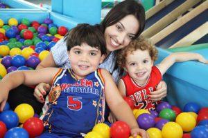 Bruna & Sons Miami Moms Blog Dá Boas Vindas: Mamãe de Miami Bruna Knijnik Contributor