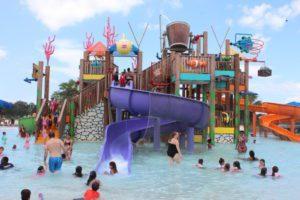 Paradise Cove Water Park