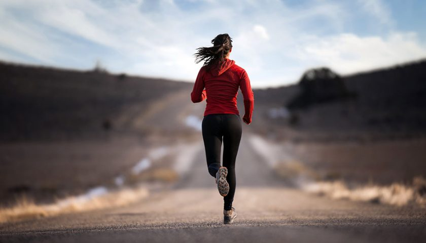 How One Audio-Guided Run on the NRC App Changed My Life Ann Ueno Contributor Miami Moms Blog