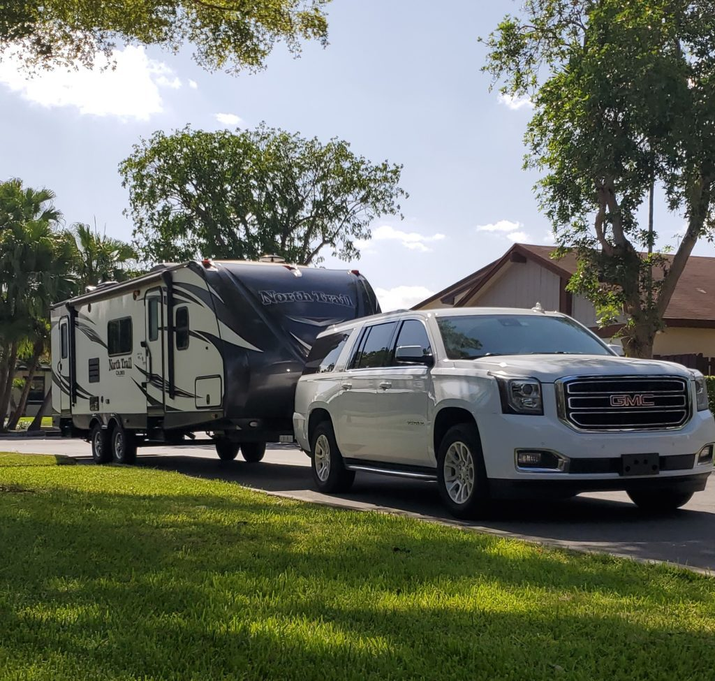Fam Bam RV 5 Must-See Campgrounds Under 5 Hours From Miami Ailyn Quesada Contributor Miami Moms Blog