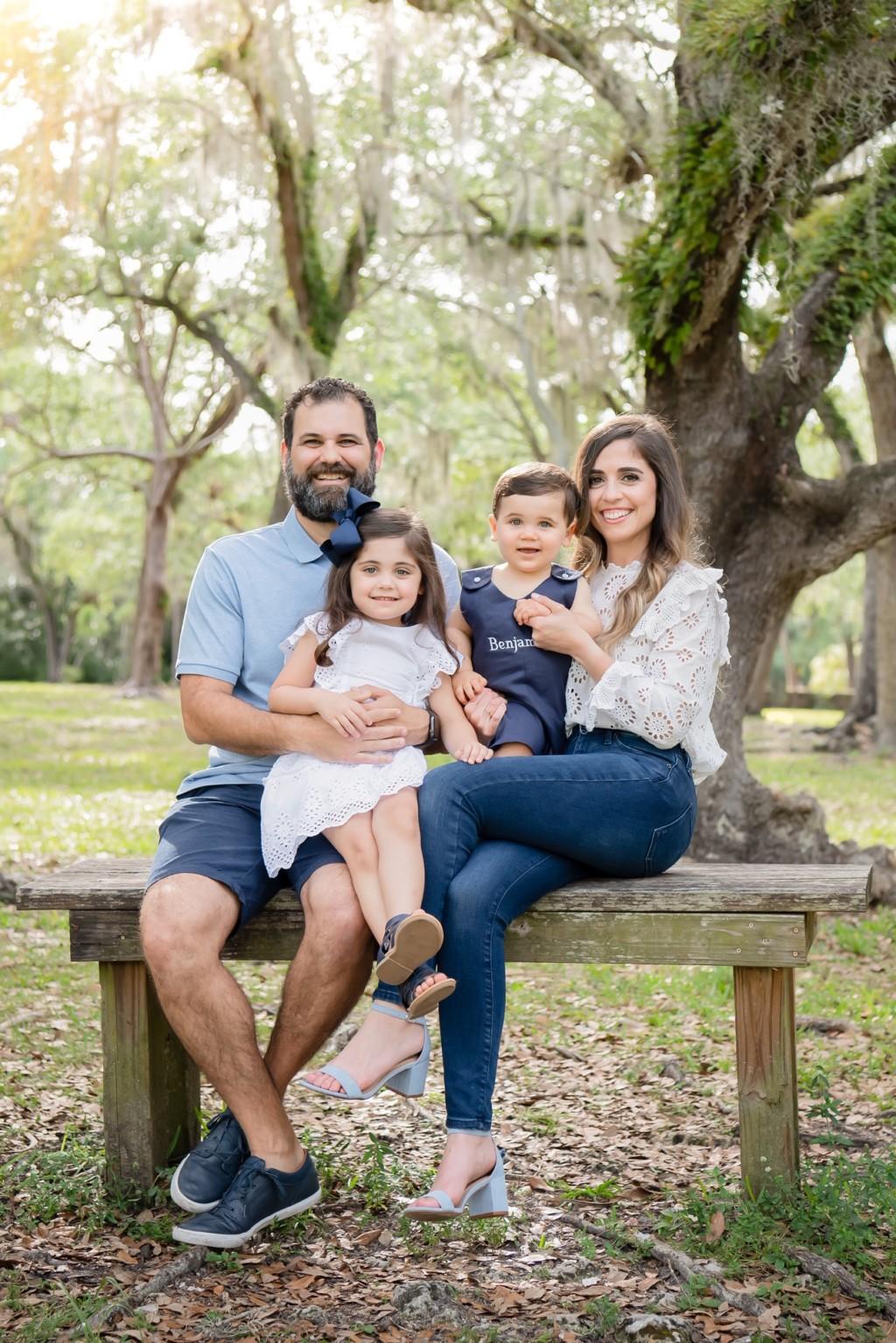 Miami Moms Blog Welcomes: MIA Mom Becky Salgado Contributor