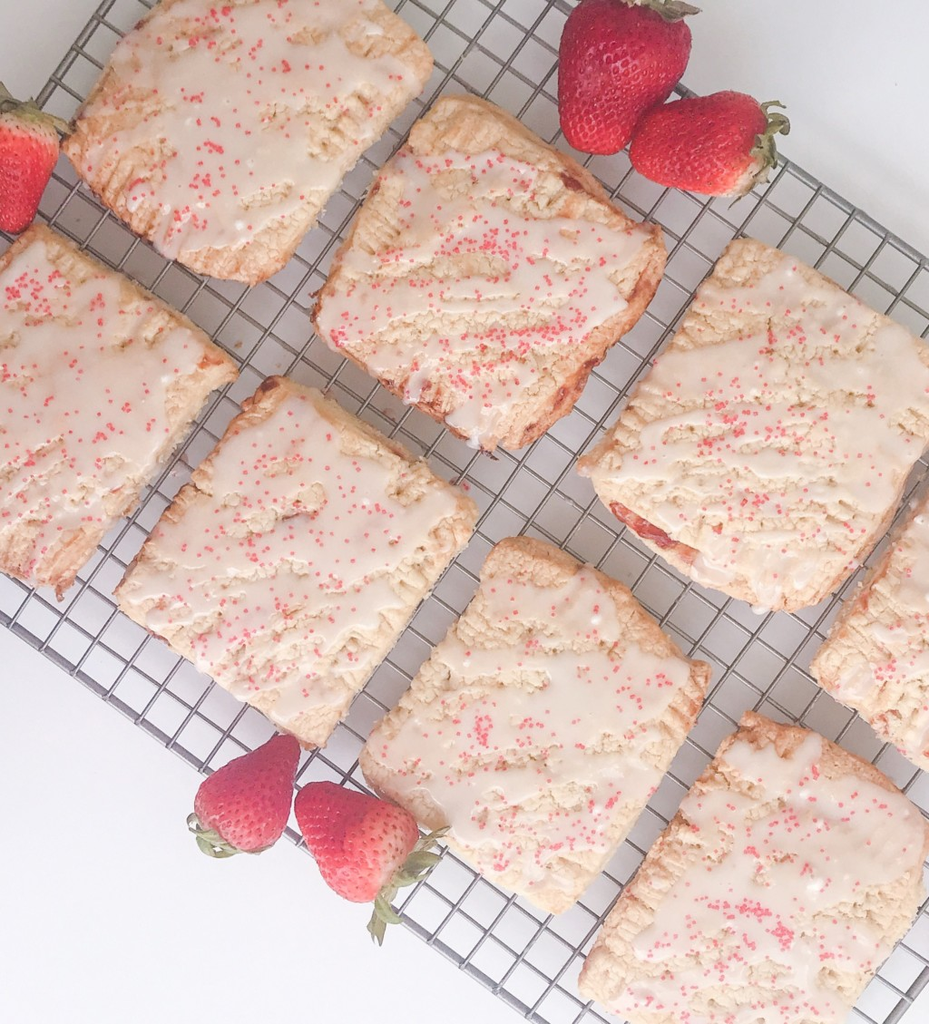 strawberry poptarts miami moms blog