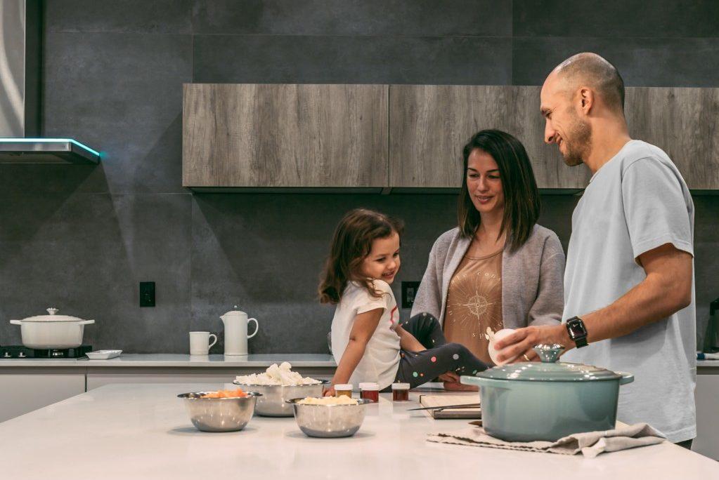 rustic-vegan Family Dinner: Why We Should Always Make Time for It Daniela Dimas Contributor Miami Moms Blog