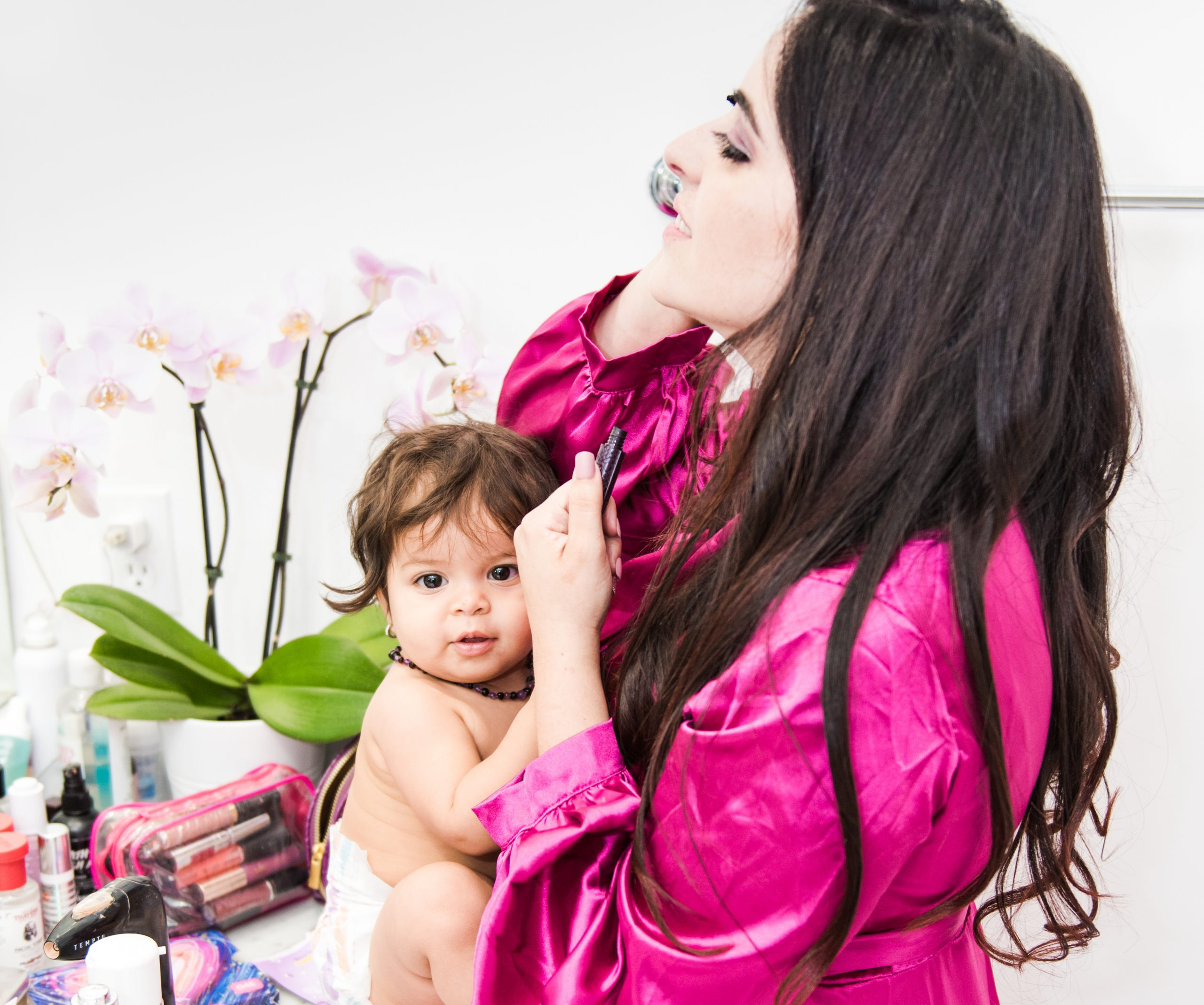Mom Beauty: 5 Quick Tips to Simplify Your Routine Katy Taurel Contributor Miami Moms Blog