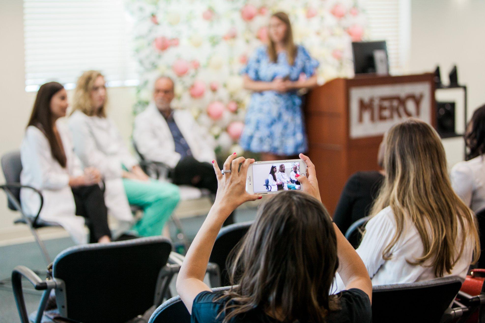 Miami Moms Blog Bloom Mercy Hospital