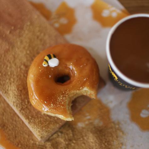 Honeybee Doughnuts Miami Moms Blog