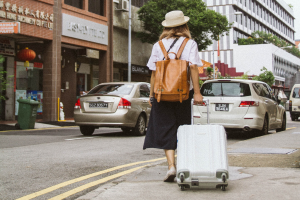 It's Vacation Time...But What Do I Pack? miami moms blog