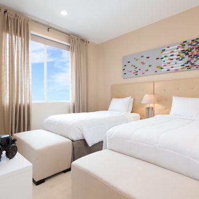 Bedroom 8 - Karen Yurie Tookuni