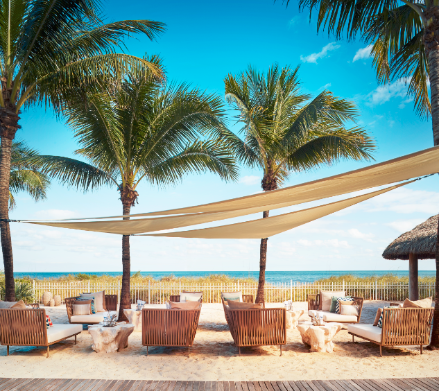 Miami Moms Blog Staycation Guide Ritz-Carlton Key Biscayne