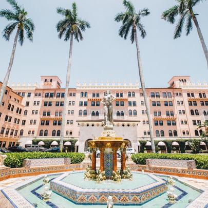 Miami Moms Blog Staycation Guide boca resort