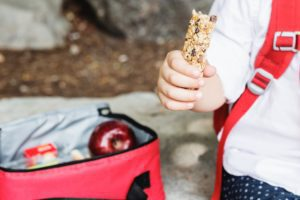 school-lunch-and-granola-snack Back-to-School: Tips for Keeping Your Allergy Kid Safe Gabriela Morales Contributor Miami Moms Blog