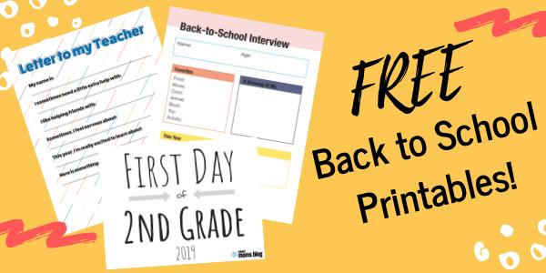 miami moms blog free printable back to school interview