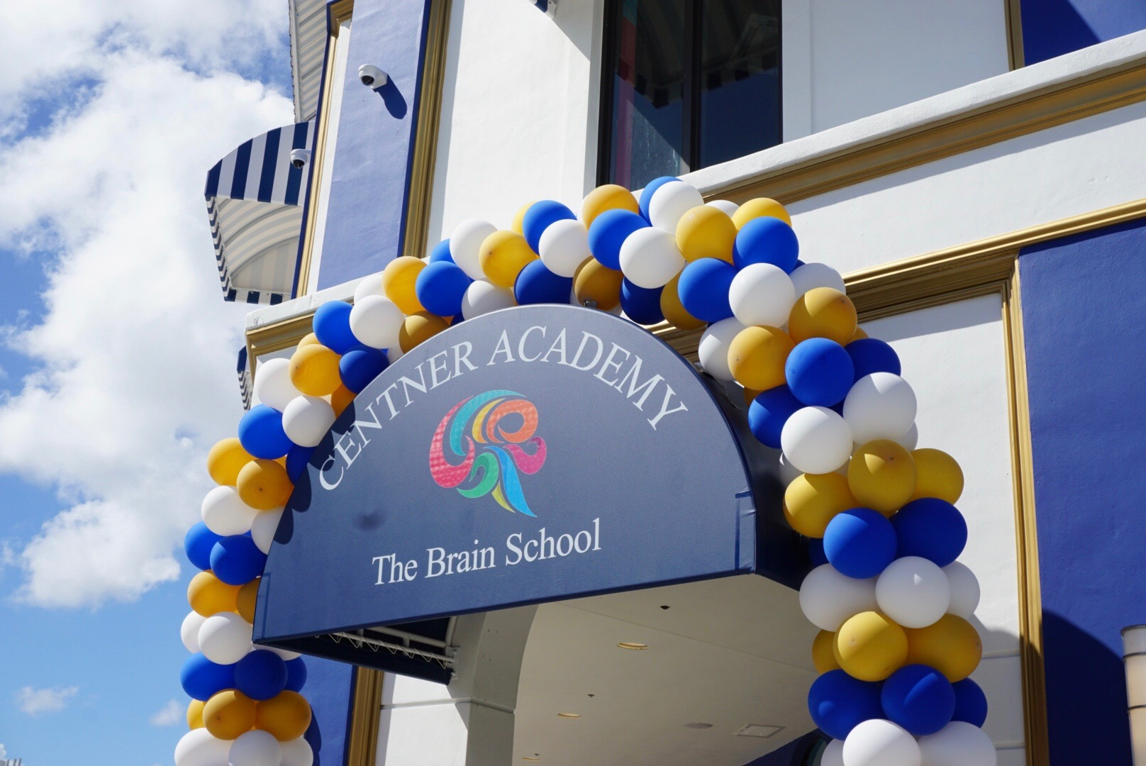 Centner Academy: A New Private School in Miami Becky Salgado Contributor Miami Moms Blog
