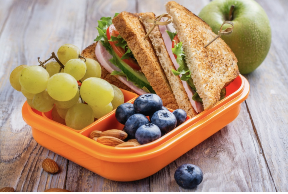 Back to School: Gluten-Free Lunchbox Ideas For Busy Families Sharonda Stewart Contributor Miami Moms Blog