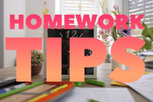 Homework Tips: Supporting Your Kids And Keeping Your Sanity Maria Arbiol Contributor Miami Moms Blog