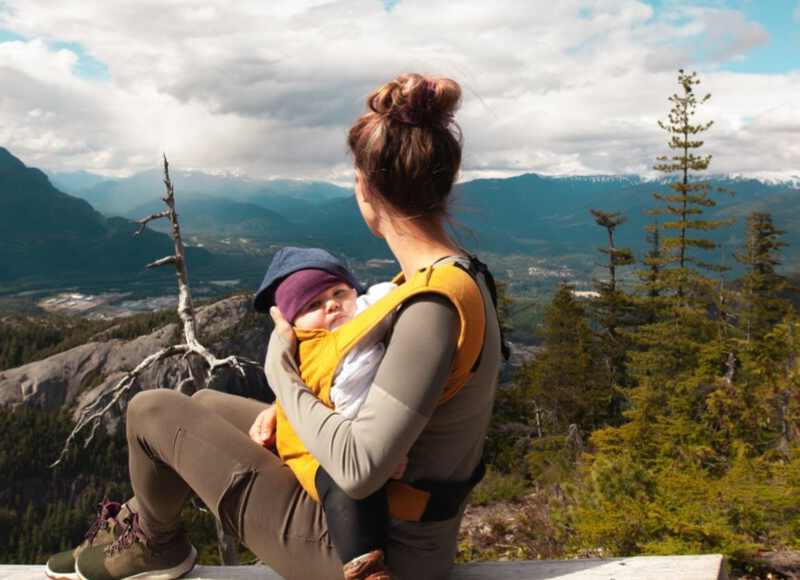 Baby Blues or Postpartum Depression? How to Tell the Difference Ashley Rodrigues Contributor Miami Moms Blog