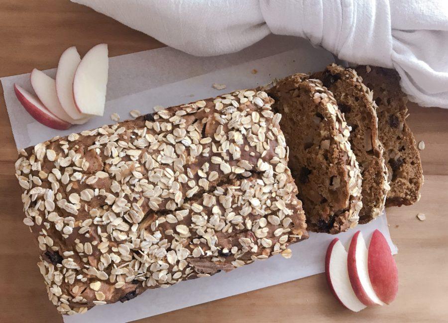 Apple Pumpkin Bread   Bring on Fall With This Vegan Recipe Whitney Khan Contributor Miami Moms Blog