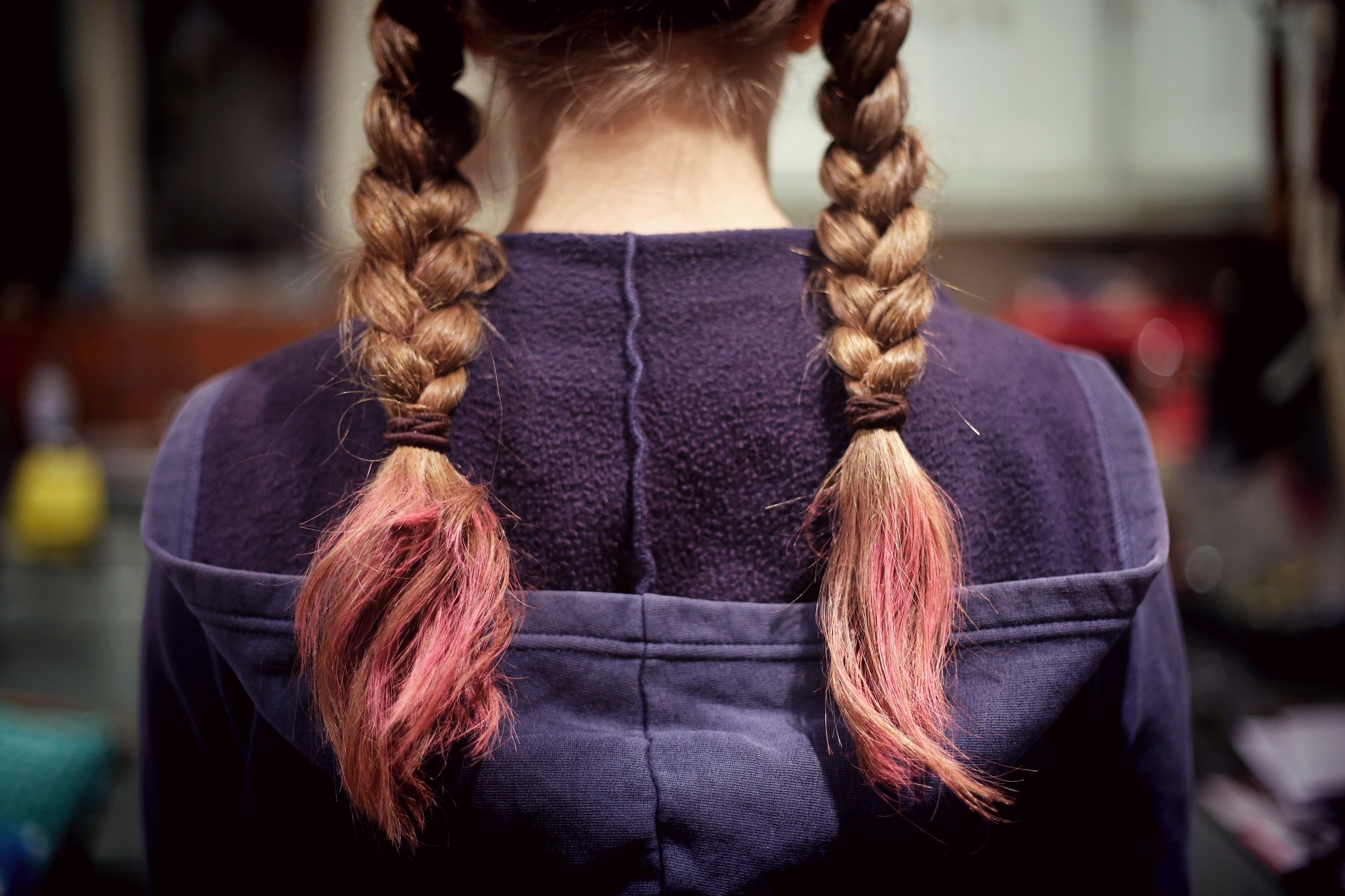braids Clear Heads Before Going Back to School - Lice 101 Katy Taurel Contributor Miami Moms Blog
