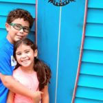 Caring for a Sibling of a Kid With a Chronic Condition