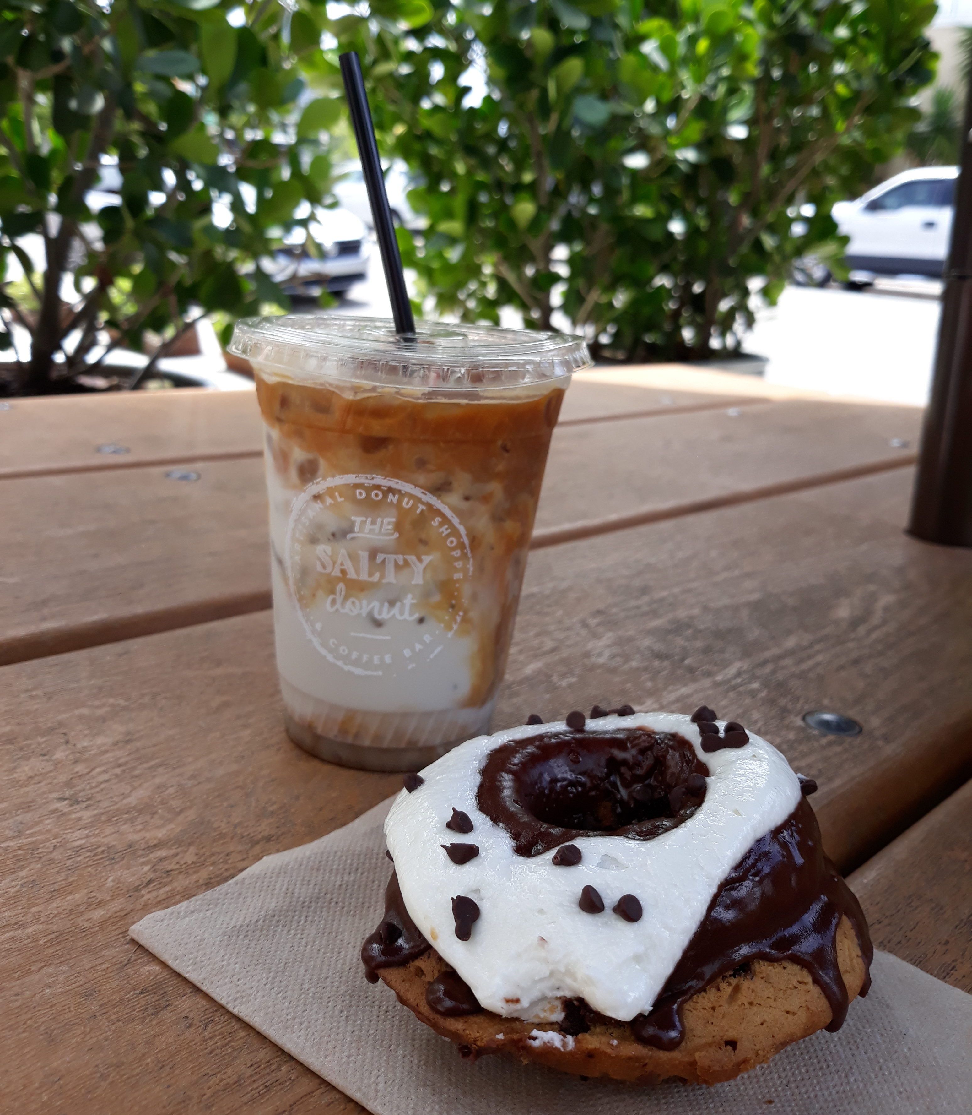 Coffee Shops: Where to get Your Mom Fuel on National Coffee Day Becky Gonzalez Contributor Miami Moms Blog