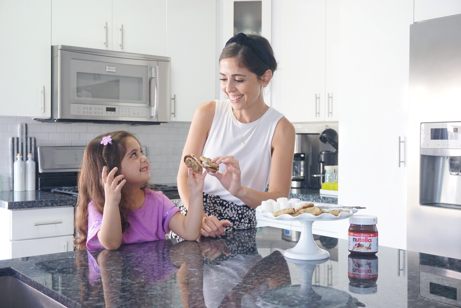 6 Summer Treats to Make With Your Kids Before Back-to-School Miami Moms Blog Becky Salgado