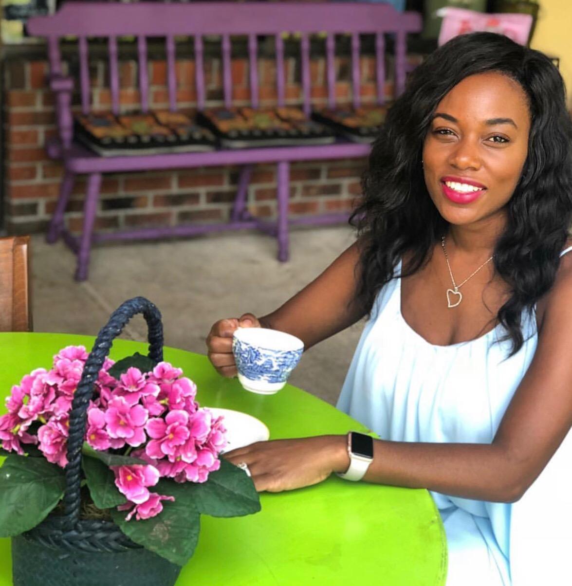 Chamomile Tea Sharonda Stewart Contributor Miami Moms Blog