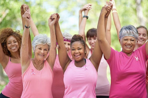 Breast Cancer Awareness Month: The Importance of Early Detection Sharonda Stewart Contributor Miami Moms Blog