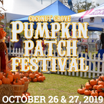 Coconut Grove pumpkin patch miami moms blog fall guide events activities