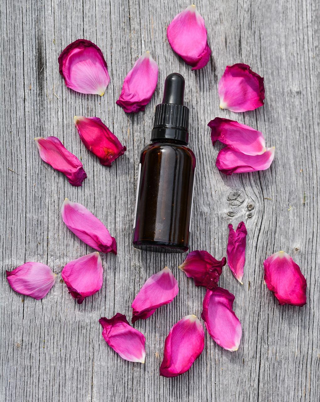 Lavender Oil Sharonda Stewart Contributor Miami Moms Blog