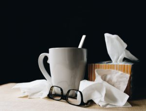 Keeping Your Immune System Strong--How's Your Gut? Carolina Marrelli Contributor Miami Moms Blog