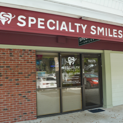 miami moms blog dr melissa alfonso Sedeno specialty smiles