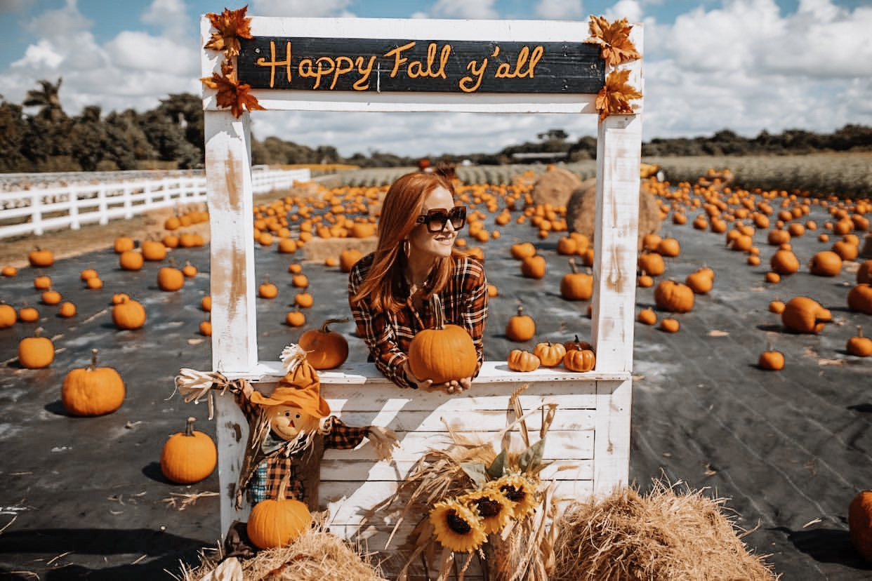 Happy Fall Ya'll! Experiencing the Season Here in Miami Dacia Wiegandt Contributor Miami Moms Blog