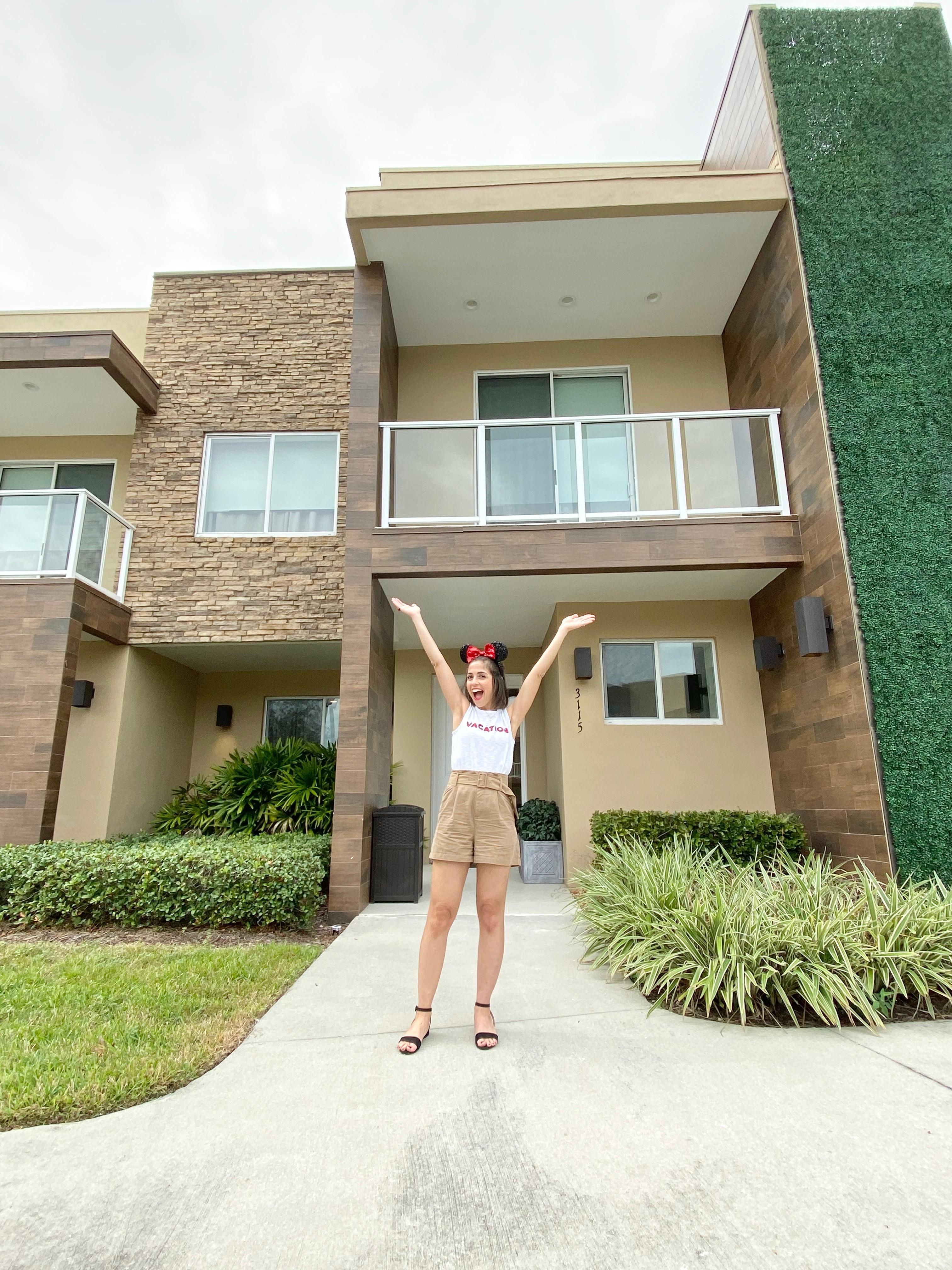 Magic Village Yards: A Home Away From Home Near Disney Miami Moms Blog Becky Salgado Contributor