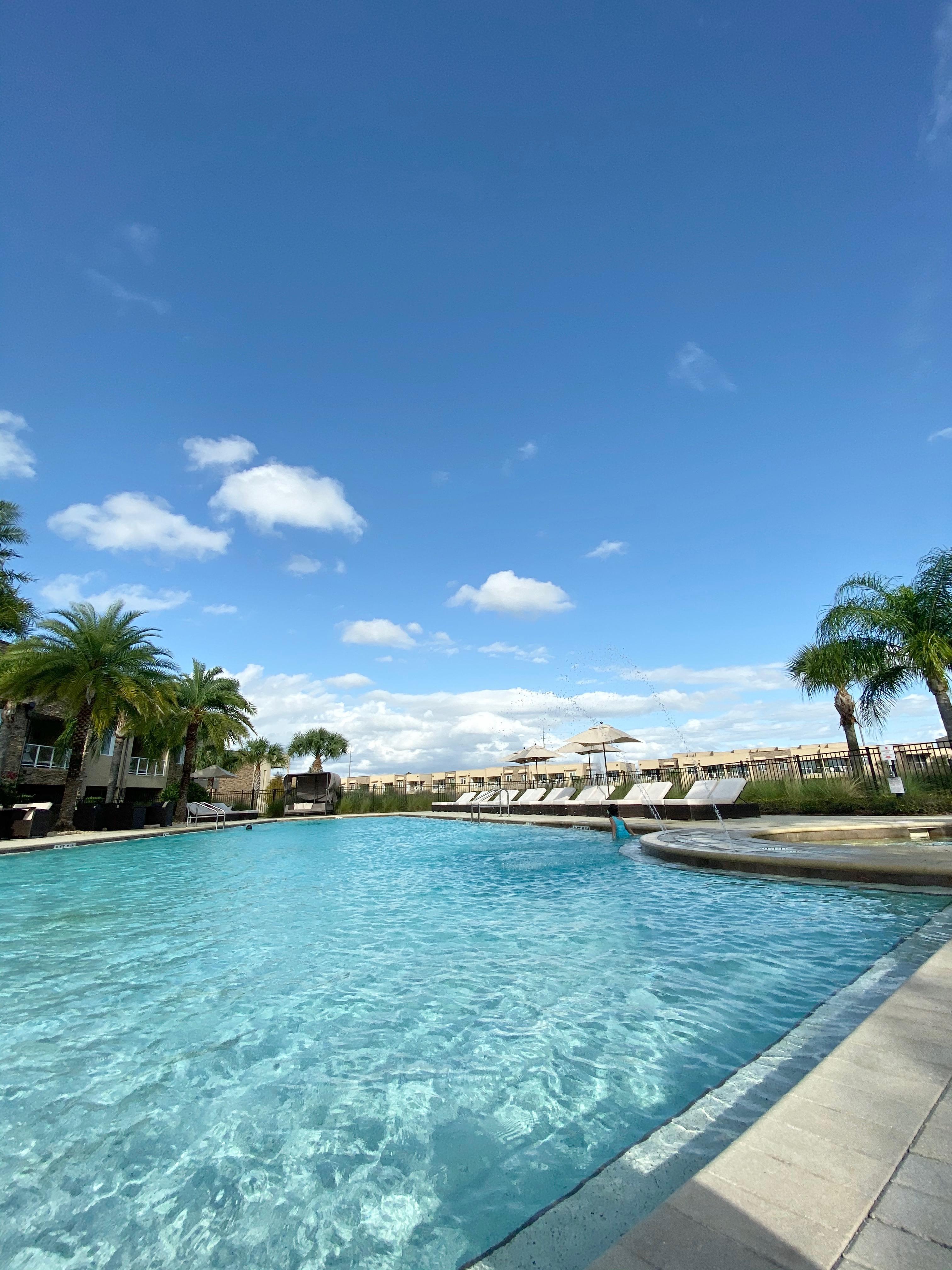 Magic Village Yards: A Home Away From Home Near Disney Becky Salgado Contributor Miami Moms Blog