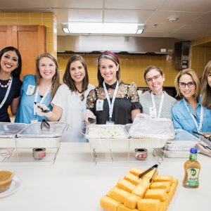 miami moms blog moms on purpose Ronald McDonald house