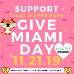 miami moms blog nonprofits guide miami diaper bank