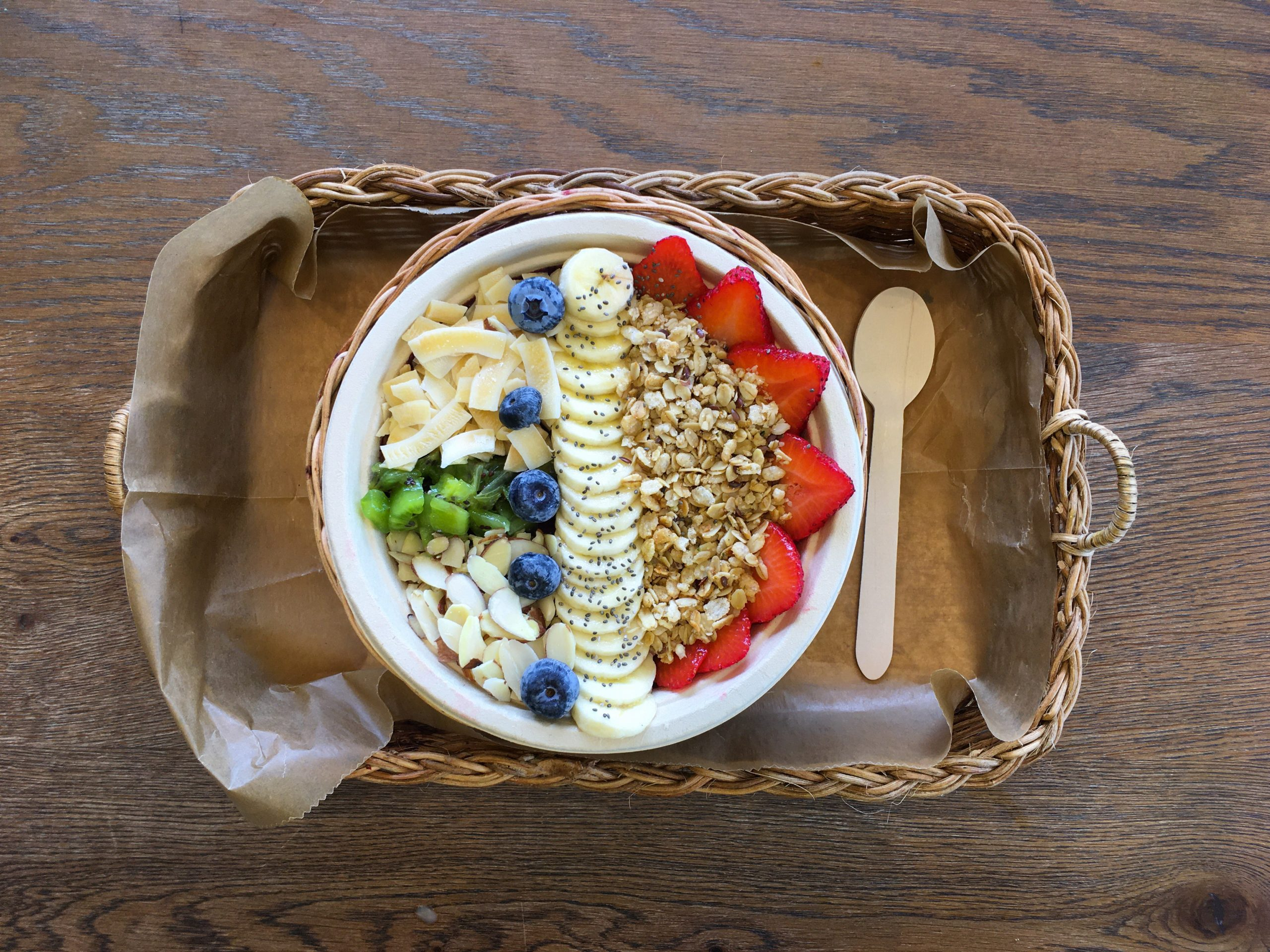 Açai Bowls: Where to Experience the Best in Miami Vanessa Molina Contributor Miami Moms Blog