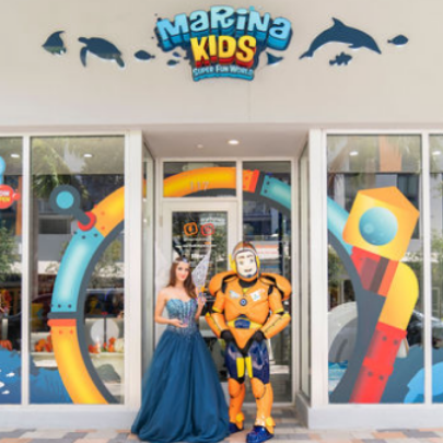 Marina Kids Park A Local Mom's Guide to Miami's Best Indoor Play Places Miami Moms Blog