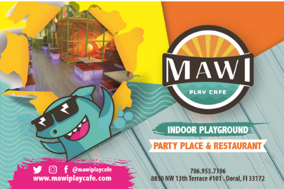 Mawi Play Cafe A Local Mom's Guide to Miami's Best Indoor Play Places Miami Moms Blog