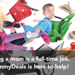 MommyDeals: Saving Families Time and Money