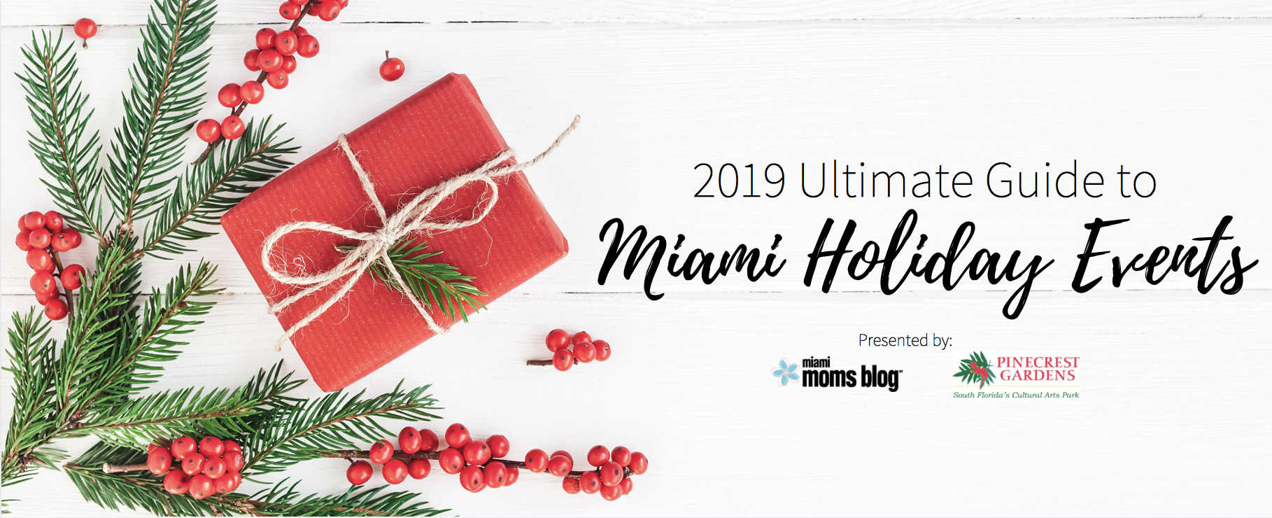miami holiday events and activities guide